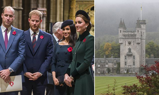 All the times Kate and William broke the royal rule book